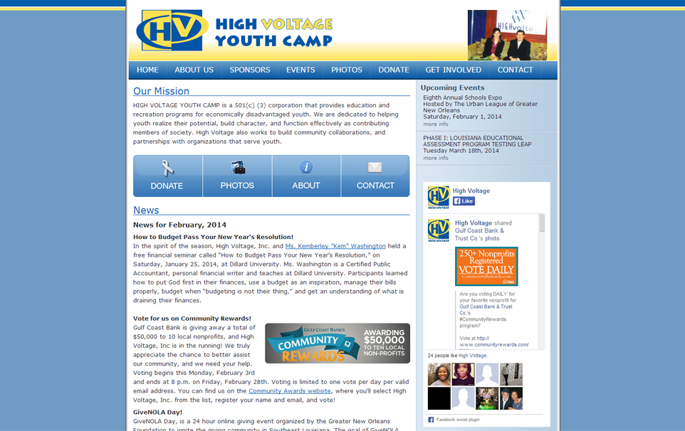 highvoltageyouthcamp